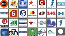 Buy Russian IPTV Receiver, over 500 Russian and Ukrainian Live Tv Channels, Youtube, HD