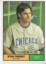 Buy 2010 Topps Heritage #196 Ryan Theriot