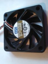 Buy AVC F6010B12MS DC 12V 0.15A BALL BEARING FANAVC F6010B12MS DC 12V 0.15A BALL...