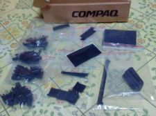Buy 55 PIECES NEW OEM HP COMPAQ #P/N:330949-001 SPS-PLASTIC MISC Plastics Kit