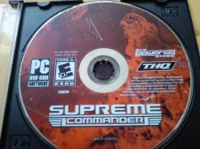 Buy Supreme Commander (PC, 2007)