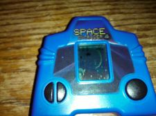 Buy Used Space Intruder LCD Handheld Game