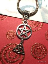 Buy CelticTriquetra Pentacle European Charm