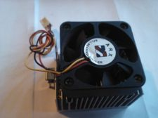 Buy ARX BALL BEARING COOLER CPU FAN and HEATSINK COOLER