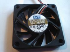 Buy AVC F6010B12MS DC 12V 0.15A BALL BEARING FAN