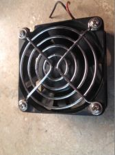 Buy Nidec Beta PC TA225DC #E34390-16 Fan with Wire Guard