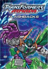 Buy Transformers: Armada - Flashbacks (DVD, 2004)