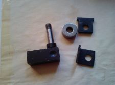 Buy 5Pc Used Nordictrack CX1055 Elliptical Miscellaneous Replacement Parts