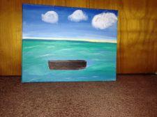 "Buy Original Painting ""smooth sailing"""