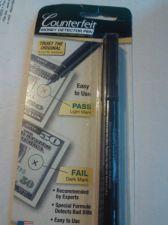 Buy DriMark Counterfeit Money Detector Pen # 351B