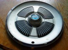 Buy Vintage 15'' Ford Galaxie Hubcap