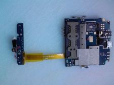 Buy Motherboard Replacement Parts For A7100, MTK6515 and MPI 9082 Android Cell Phon