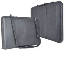 Buy MyLaptop To Go Cushioned Portable Notebook Case/Bag Lapdesk For 17""