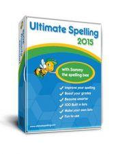 Buy Ultimate Spelling 2015
