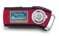 Buy iRiver T10 512 MB MP3 Player with - FM Tuner