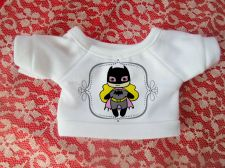 Buy Bat girl Doll Shirt