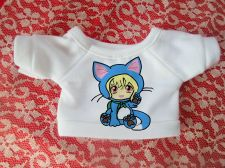 Buy catgirl doll shirt