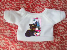 Buy cat painting Doll Shirt