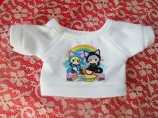 Buy Cute doll shirt