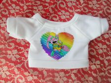 Buy rainbow doll shirt