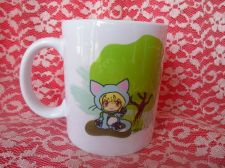 Buy Catgirl mug