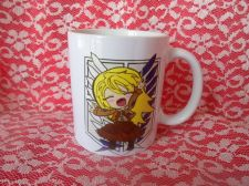 Buy Attack on Titan FAN ART mug
