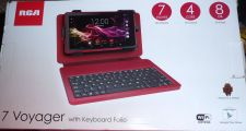 Buy RCA 7 VOYAGER TABLET WITH KEYBOARD FOLIO