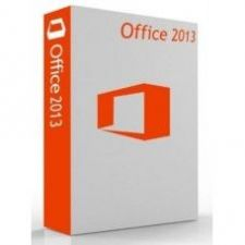 Buy office 2013 pro plus professional software 32bit and 64bit all language