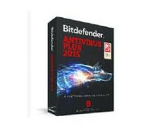 Buy Original BitDefender Antivirus plus software 1 yr 3 users