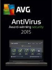 Buy AVG AntiVirus 2015 3 year 1 pc