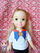 Buy Sailor Venus Doll shirt