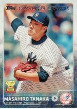 Buy 2015 Topps #142 - Masahiro Tanaka - Yankees