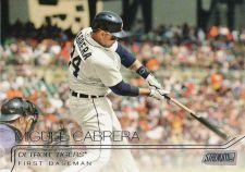 Buy 2015 Stadium Club #51 - Miguel Cabrera - Tigers