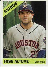Buy 2015 Topps Heritage #455 - Jose Altuve - Astros