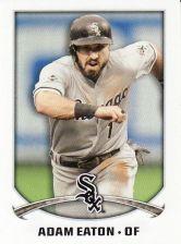Buy 2015 Topps Stickers #49 - Adam Eaton - White Sox