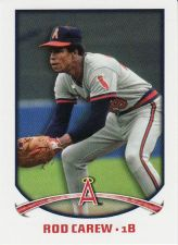 Buy 2015 Topps Stickers #100 - Rod Carew - Angels