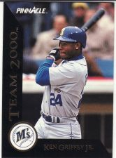 Buy 1992 Pinnacle Team 2000 #47 - Ken Griffey Jr. - Mariners
