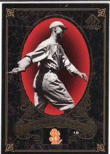 Buy 2007 SP Legendary Cuts #86 - George Sisler - Browns