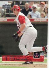 Buy 2003 Upper Deck #31 - Tim Salmon - Angels