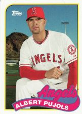 Buy 2014 Topps Archives #172 - Albert Pujols - Angels