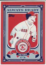 Buy 2009 Topps Update Propaganda #PP9 - Dustin Pedroia - Red Sox