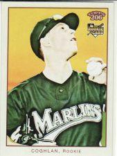 Buy 2009 Topps 206 #213 - Chris Coghlan - Marlins