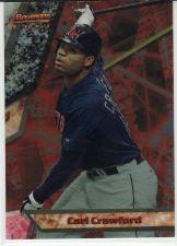 Buy 2011 Bowman Bowman's Best #BB25 - Carl Crawford - Red Sox