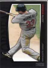 Buy 2009 Topps Unique #16 - Justin Morneau - Twins