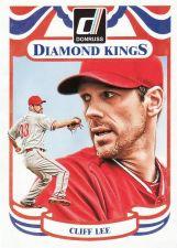 Buy 2014 Donruss #222 - Cliff Lee - Phillies
