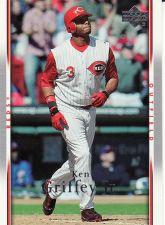 Buy 2007 Upper Deck #641 - Ken Griffey Jr. - Reds