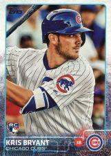 Buy 2015 Topps #616 - Kris Bryant - Cubs