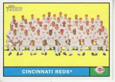 Buy 2010 Topps Heritage #249 Cincinnati Reds