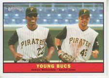 Buy 2010 Topps Heritage #250 Young Bucs