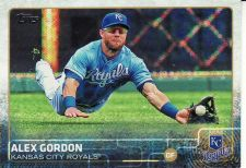 Buy 2015 Topps #456 - Alex Gordon - Royals